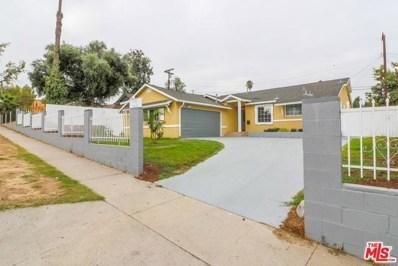 11005 Borden Avenue, Pacoima, CA 91331 - MLS#: 18402724