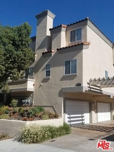 3526 Linden Avenue UNIT 6, Long Beach, CA 90807 - MLS#: 18402730