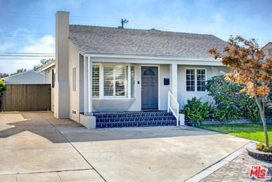 6526 W 84TH Street, Los Angeles, CA 90045 - MLS#: 18402784