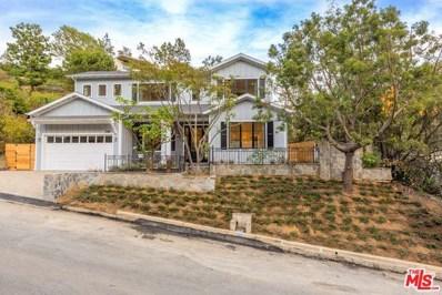 2262 BETTY Lane, Beverly Hills, CA 90210 - MLS#: 18402814