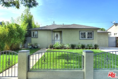2707 BARRY Avenue, Los Angeles, CA 90064 - MLS#: 18402890