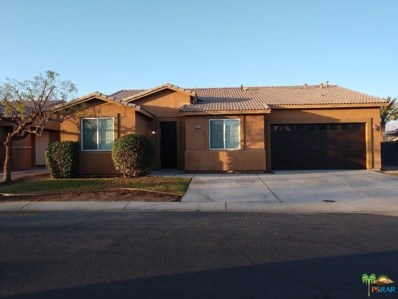 83316 Corte Presidente, Indio, CA 92201 - MLS#: 18402922PS