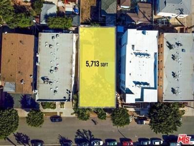 4360 MCLAUGHLIN Avenue, Los Angeles, CA 90066 - MLS#: 18402934