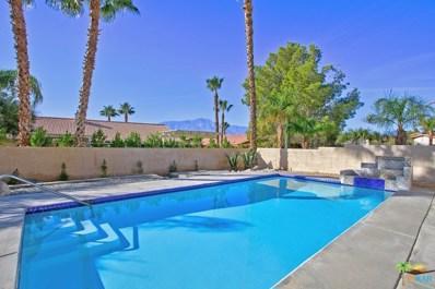 64951 EGAN Court, Desert Hot Springs, CA 92240 - MLS#: 18403010PS