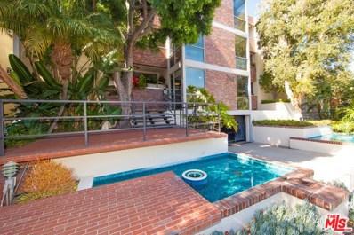 7949 Selma Avenue UNIT 21, Los Angeles, CA 90046 - MLS#: 18403040