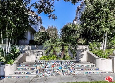 731 E OLIVE Avenue, Burbank, CA 91501 - MLS#: 18403068