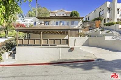 1532 VANDERBILT Place, Glendale, CA 91205 - MLS#: 18403184