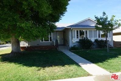 6601 KENTLAND Avenue, Canoga Park, CA 91307 - MLS#: 18403186