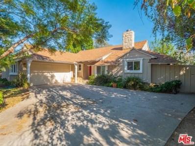 2120 Linda Flora Drive, Los Angeles, CA 90077 - MLS#: 18403196