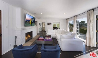2828 BENEDICT CANYON Drive, Beverly Hills, CA 90210 - MLS#: 18403208