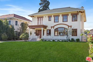 2109 Wellington Road, Los Angeles, CA 90016 - MLS#: 18403216