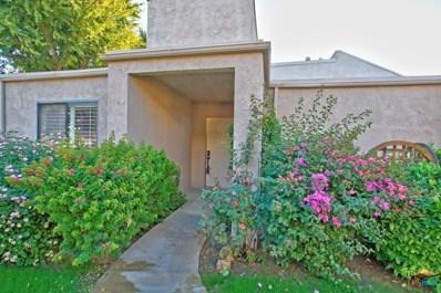 74940 SAN SIMEON Drive, Palm Desert, CA 92260 - MLS#: 18403224PS