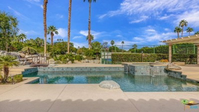 594 W STEVENS Road, Palm Springs, CA 92262 - #: 18403232PS