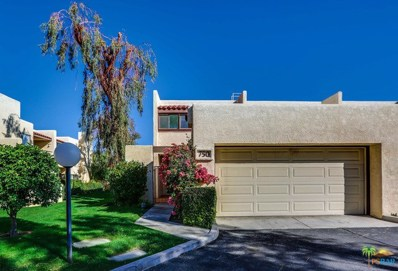 750 CONSUELO Drive, Palm Springs, CA 92262 - MLS#: 18403244PS