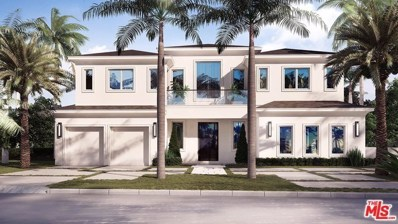623 N REXFORD Drive, Beverly Hills, CA 90210 - MLS#: 18403308