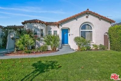 1737 S MARVIN Avenue, Los Angeles, CA 90019 - MLS#: 18403330
