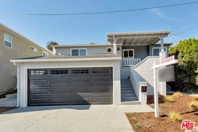6221 BUCKLER Avenue, Los Angeles, CA 90043 - MLS#: 18403408