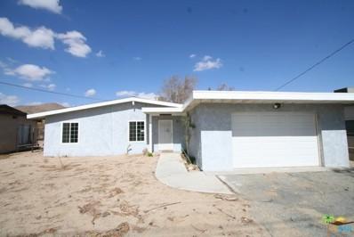 58854 BARRON Drive, Yucca Valley, CA 92284 - MLS#: 18403420PS