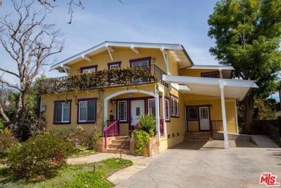 3616 Ocean View Avenue, Los Angeles, CA 90066 - MLS#: 18403428
