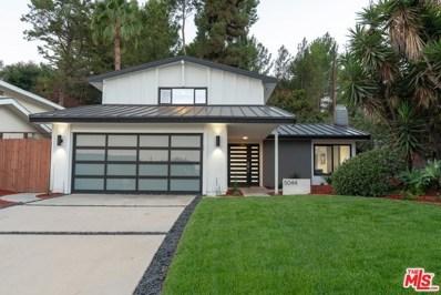 5044 Blackhorse Road, Rancho Palos Verdes, CA 90275 - MLS#: 18403436