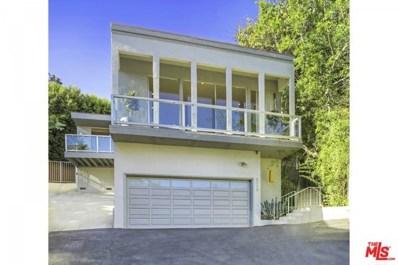 8715 SUNSET PLAZA Terrace, Los Angeles, CA 90069 - MLS#: 18403468