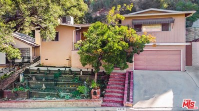 4378 SALTILLO Street, Woodland Hills, CA 91364 - MLS#: 18403480