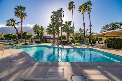 1242 E ANDREAS Road, Palm Springs, CA 92262 - MLS#: 18403494PS