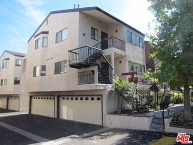 320 McHenry Road UNIT 13, Glendale, CA 91206 - MLS#: 18403504