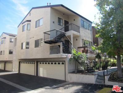 320 McHenry Road UNIT 13, Glendale, CA 91206 - MLS#: 18403504