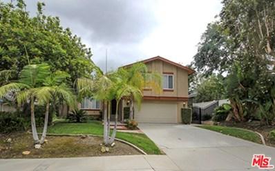 6556 CARNEGIE Avenue, Anaheim Hills, CA 92807 - MLS#: 18403554