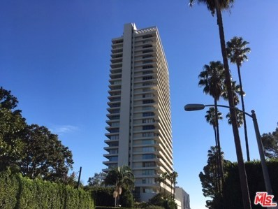 9255 DOHENY Road UNIT 2703, West Hollywood, CA 90069 - MLS#: 18403592