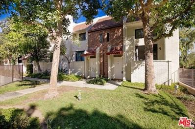 6540 HAYVENHURST Avenue UNIT 8, Lake Balboa, CA 91406 - MLS#: 18403602