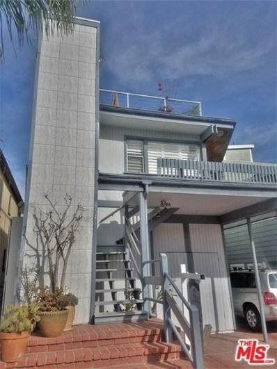 6639 Vista Del Mar, Playa del Rey, CA 90293 - MLS#: 18403606