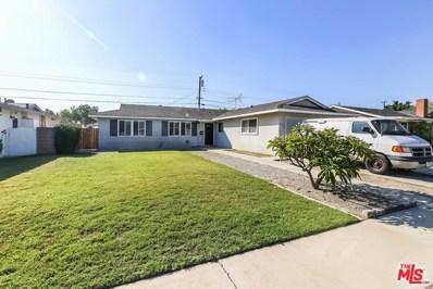 6378 SAN MARTIN Way, Buena Park, CA 90620 - MLS#: 18403656