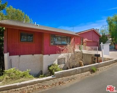 4234 ALHAMA Drive, Woodland Hills, CA 91364 - MLS#: 18403724