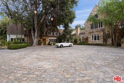 2069 COLDWATER CANYON, Beverly Hills, CA 90210 - MLS#: 18403752