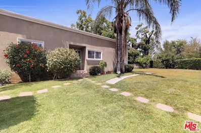 15127 MORRISON Street, Sherman Oaks, CA 91403 - MLS#: 18403756