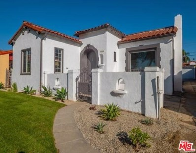 1552 S POINT VIEW Street, Los Angeles, CA 90035 - MLS#: 18403768