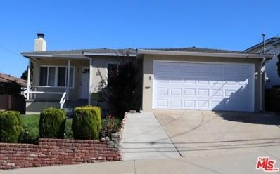 25706 Crest Road, Torrance, CA 90505 - MLS#: 18403864