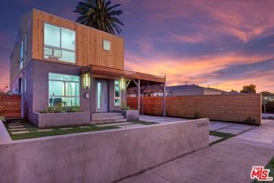 12840 GILMORE Avenue, Los Angeles, CA 90066 - MLS#: 18403904