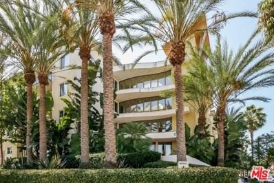 13200 PACIFIC PROMENADE UNIT 448, Playa Vista, CA 90094 - MLS#: 18403912