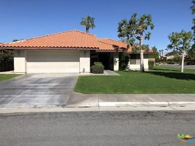 1496 E LUNA Way, Palm Springs, CA 92262 - MLS#: 18403914PS