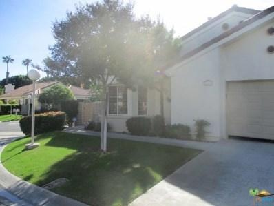 43595 VIA MAGELLAN Drive, Palm Desert, CA 92211 - MLS#: 18403996PS