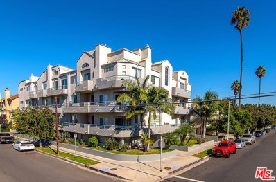 12773 CASWELL Avenue UNIT 304, Los Angeles, CA 90066 - MLS#: 18404006