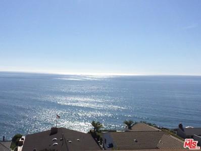 18203 COASTLINE Drive UNIT 13, Malibu, CA 90265 - MLS#: 18404012
