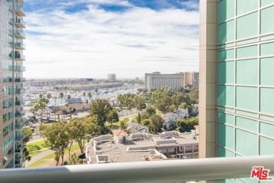 13700 MARINA POINTE Drive UNIT 1214, Marina del Rey, CA 90292 - MLS#: 18404040