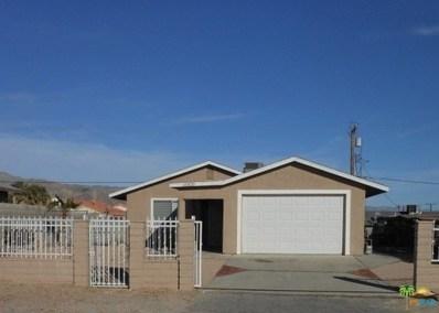 15820 VIA, Desert Hot Springs, CA 92240 - MLS#: 18404050PS