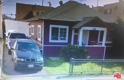 1262 N Ardmore Avenue, Los Angeles, CA 90029 - MLS#: 18404104