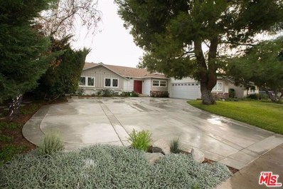 18324 GERMAIN Street, Porter Ranch, CA 91326 - MLS#: 18404128
