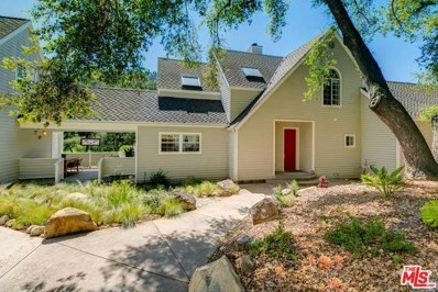 1511 NOVA Lane, Ojai, CA 93023 - MLS#: 18404130